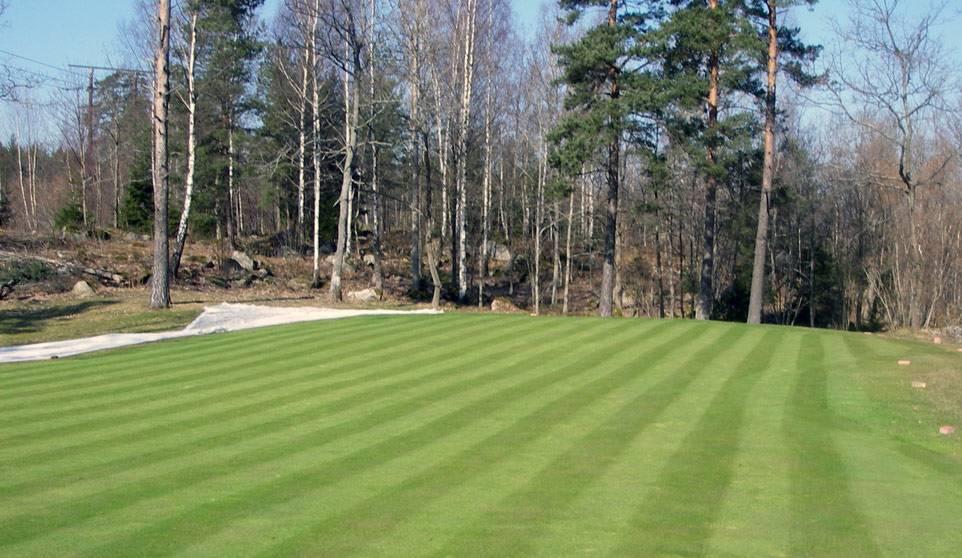 Underbar Fiberduk för fotboll o golf - Produkter - Marktegs AB HQ-23